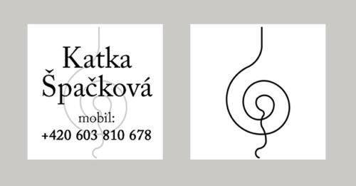 Katka Špačková
