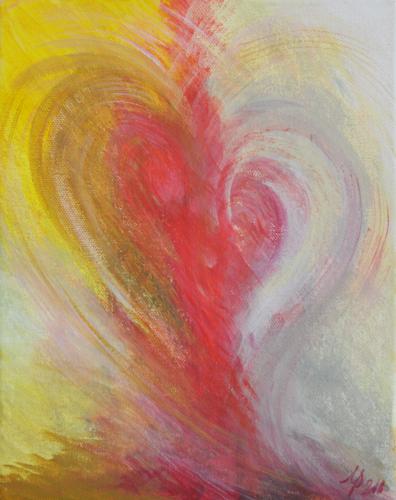 Srdce pro mír